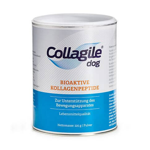 Collagile dog Bioaktive Kollagenpeptide
