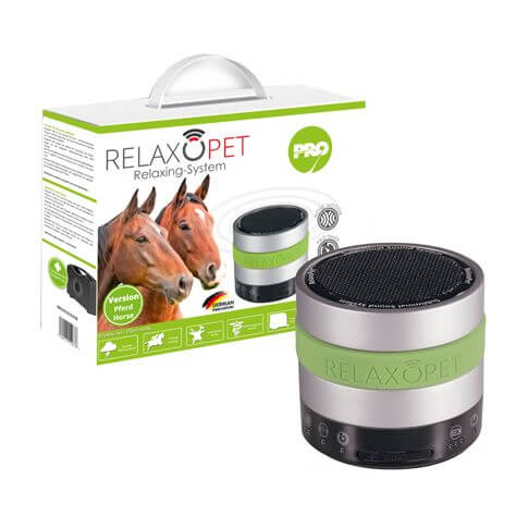 RelaxoPet Pferd PRO