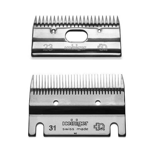 Schermesser Set 31/23 Standard