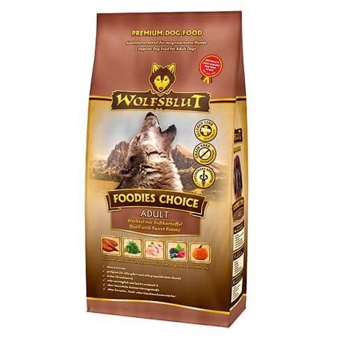 Wolfsblut Foodies Choice Adult