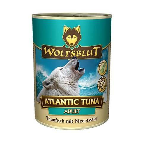 Wolfsblut Atlantic Tuna