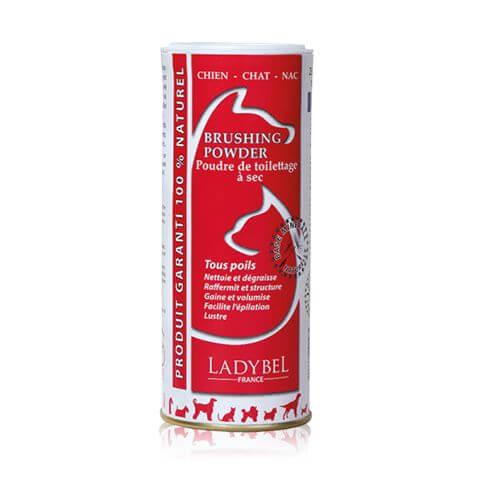 Ladybel Brushing Powder - sirivet.ch