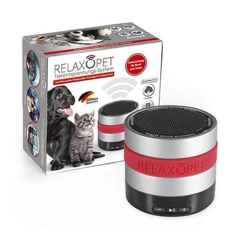 RelaxoPet für Hunde & Katzen
