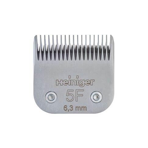 Heiniger Scherkopf 6.3 mm / #5F